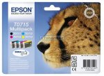 EPSON cartridge T0715 multipack