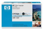 HP Color LaserJet C9720A Black Print Cartridge